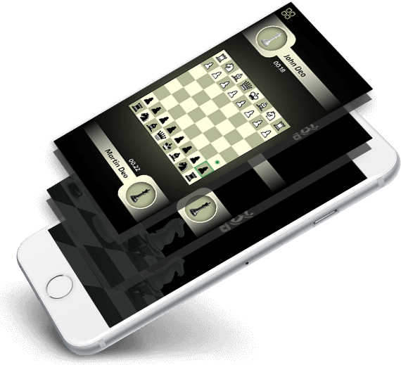Best Chess Game Web and App Development